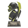 Click this Image to visit the Glow Series Resin Trophy Awards category.